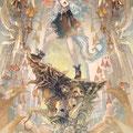 魔炎獣アグニアーテ - 2014