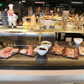 O'Grill - Buffet - Notre charcuterie