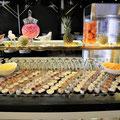 O'Grill - Buffet - Nos desserts
