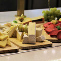 O'Grill - Buffet - Nos fromages