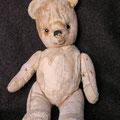 La Clinique des ours et des poupées - Eric Giovannini