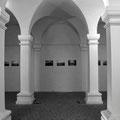 """Cripta del Duomo - Castello di Milazzo (ME) - Mostra Fotografica """"Naufragi"""" di Carlo Riggi (Luglio 2013)"""