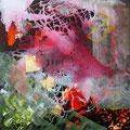 Roswitha Farnsworth Malerei