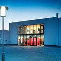 Firmensitz SDF Außenansicht