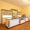 Quartier Rautenstock Café