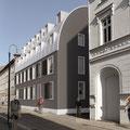 Entwurf Naundorfer Str. 2 Straßenseite