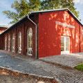 Feuerwehrmuseum Finsterwalde