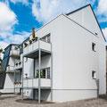 Naundorfer Str. 4, Hofseite