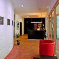 Firmensitz SDF Foyer