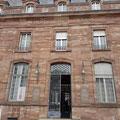 Musée des arts céramiques dans l'ancienne Banque de France - Longwy (54)