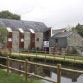 Maison de la rivière de Sizun - Parc naturel régional d'Armorique (29)