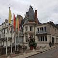Projet de CIAP - Mairie de Blois (41)