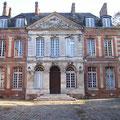Projet de CIAP dans l'hôtel de la Gabelle - Mairie de Bernay (27)