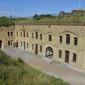 Fort des Dunes - Mairie de Leffrinckoucke (59)