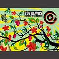 CONTRAVOS - ANATOMIA DE LA CANCION EL Angel estudio - Mastering