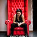 ANALIA SANTOS - NUBES NEGRAS EL Angel estudio - Mastering