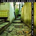 LOS MENDIGOS DEL ANDEN - ENTRE LOS VIVOS DE HOY - El Angel estudio Mastering