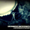 LAS RUINAS DE SANTO ESPIRITU - LA DISTORSION DE LA TEMPLANZA EL Angel estudio - Mastering