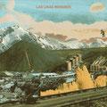 LAS LIGAS MENORES - LAS LIGAS MENORES - El Angel estudio - Mastering