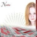 NADIA ZOLLHOFER-NADIA EL Angel estudio - Mastering