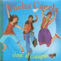 VUELTA CANELA - VIAJE AL COMPAS - El Angel estudio - Mastering