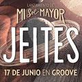 JEITES - Mi Sol Mayor - El Angel estudio - Mastering