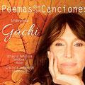GACHI LEIBOVICH - POEMAS QUE SON CANCIONES  EL ANGEL estudio - Mastering