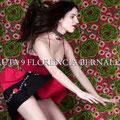 FLORENCIA BERNALES - RUTA 9 -El Angel estudio - Mastering