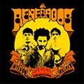 LOS RENEGADOS - TREIP & LOS RENEGADOS EL Angel estudio - Mastering