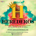 HEREDEROS-TE CANSAS DE BAILAR EL Angel estudio - Mastering