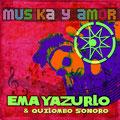 EMA YAZURLO - QUILOMBO SONORO EL Angel estudio - Mastering