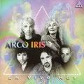 ARCO IRIS - EN VIVO HOY - El Angel estudio Mastering