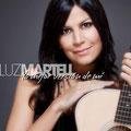 LUZ MARTELL - LA MEJOR VERSION DE MI-  EL Angel estudio - Mastering