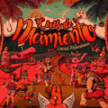 LOCOS DE NACIMIENTO - LOCAS RELACIONES - El Angel estudio -Mastering