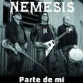 NEMESIS - PARTE DE MI - El Angel estudio Mastering