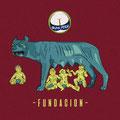 FUNDACION - GRAN GOLFA - El Angel estudio - Mastering