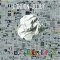 LONDON JUJUY - MUNDO DE PAPEL - El Angel estudio - Mastering