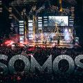 SOMOS - SALTA LA BANCA - El Angel estudio Mastering
