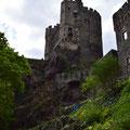 Burg Rheinstein bei Trechtingshausen