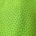 Grasgrün, Punkte