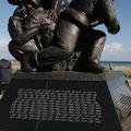 Monument à la gloire de l'US Navy