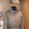 L'uniforme des soldats belges