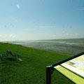 La mer de Wadden