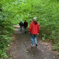 Wanderung um Raderach
