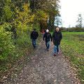 Wanderung nach Eriskirch