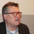 Rechtsanwalt Dieter Franke