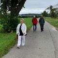 Wanderung um Schnetzenhausen