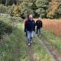 von Manzell nach Schnetzenhausen