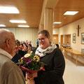 10 Jahre singt Katja Schifferer