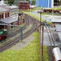Industriegelände Dahmstadt